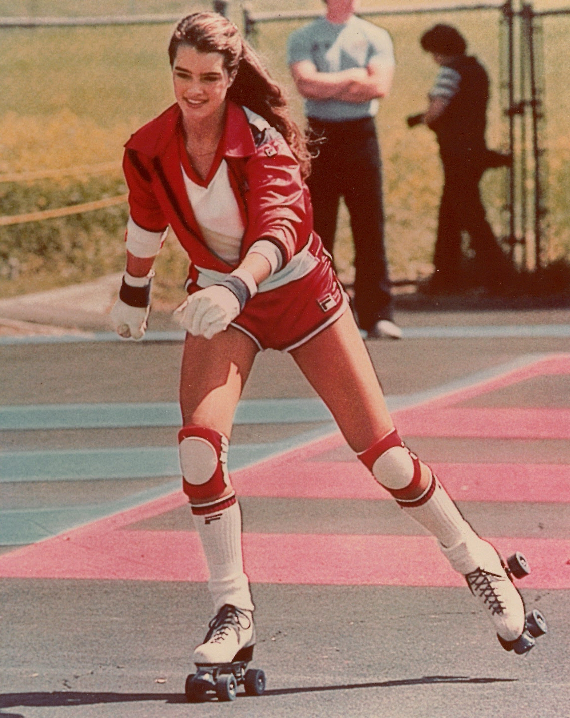 Brooke Shields 80s