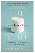 marshmallow test cover