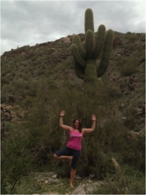 me with cactus
